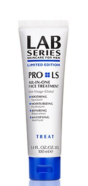 PRO LS All-in-One Face Treatment - Limited Edition Bonus Size